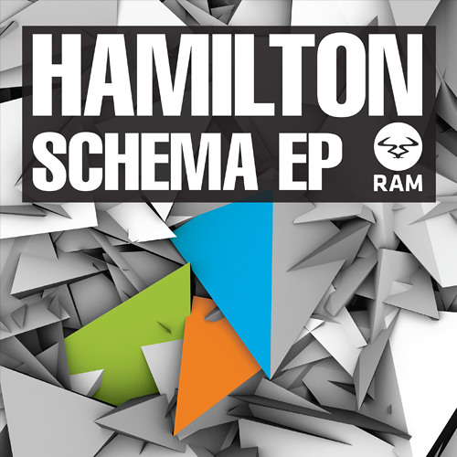 Hamilton - You Had It (MistaJam Exclusive First Play) #YouHadIt
