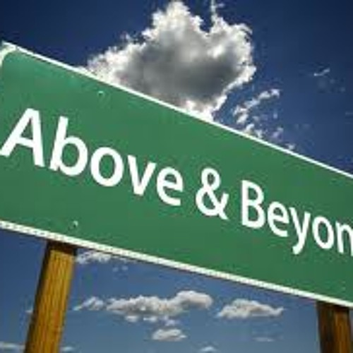 Above and Beyond - Group Therapy 032 with guests Cosmic Gate 14-06-2013