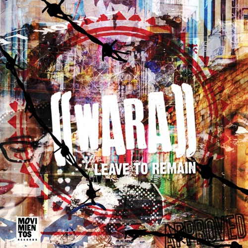 WARA 'Leave To Remain' album promo teaser mix