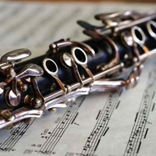 Quintet for clarinet & strings