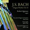 Track 3 Passacaglia in C minor [excerpt]