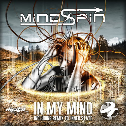 Mind Spin - In My Mind (Preview) Digital Nature Records Out Now !!!