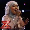 Fatin Shidqia Lubis - Aku Memilih Setia (Live in XFactorID)