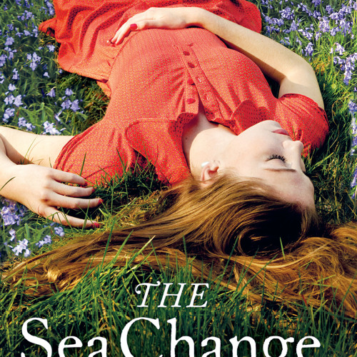 The Sea Change by Joanna Rossiter