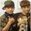 130620 Chen & Baekhyun - Just Once @ Arirang-R Sound K