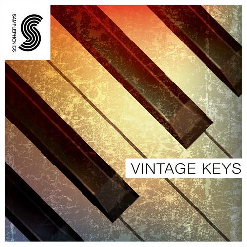 Vintage Keys Demo