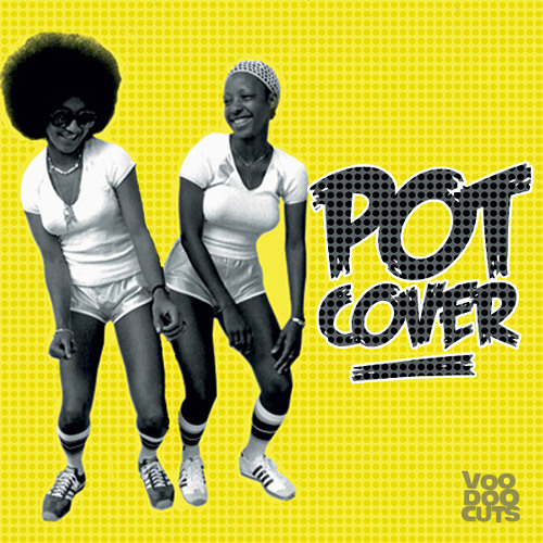 Pot cover _ Voodoocuts FREE EDIT