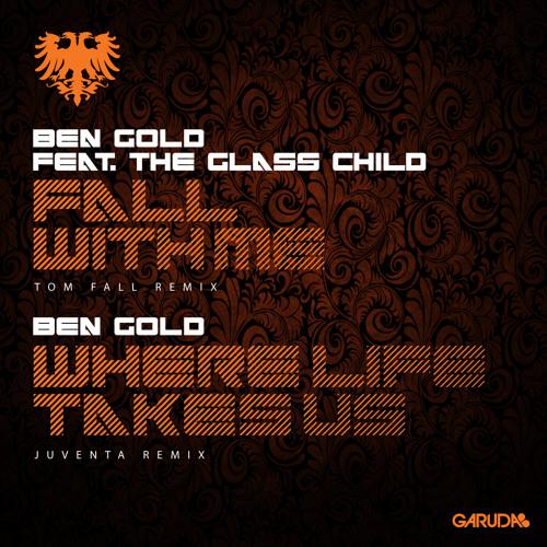 Ben Gold - Where Life Takes Us (Juventa Club Mix)