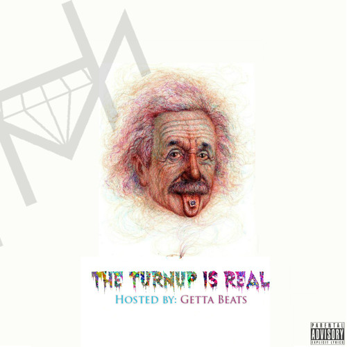 Unkey Fonz - The Turn Up Is Real (Mixtape Preview)