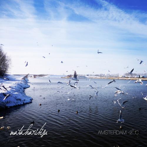 Amsterdam -2°C feat. Bhatara