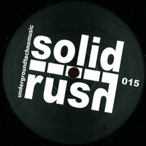 Ascon Bates - born by a woman (Berk Offset remix) - Solid Rush 015