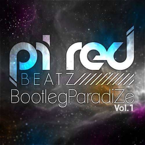 LMFAO - Party Rock Anthem (Pi Red BeatZ Bootleg) *DL Info in Description*