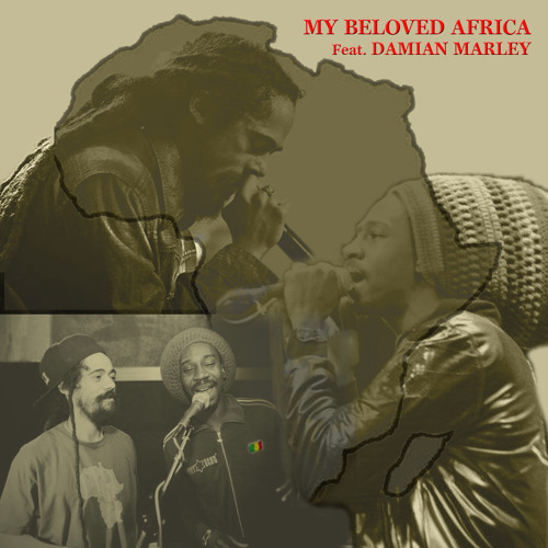 06 My Beloved Africa feat. Damian Marley