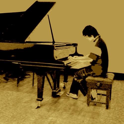 Ryo Fukaura: Chopin - Scherzo No.2