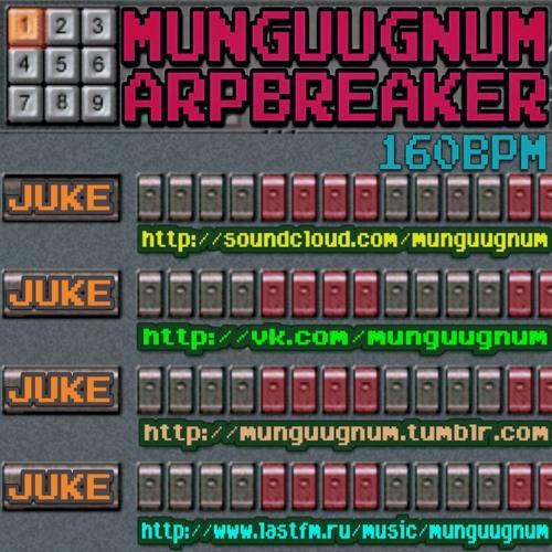 MUNGUUGNUM - ARPBREAKER