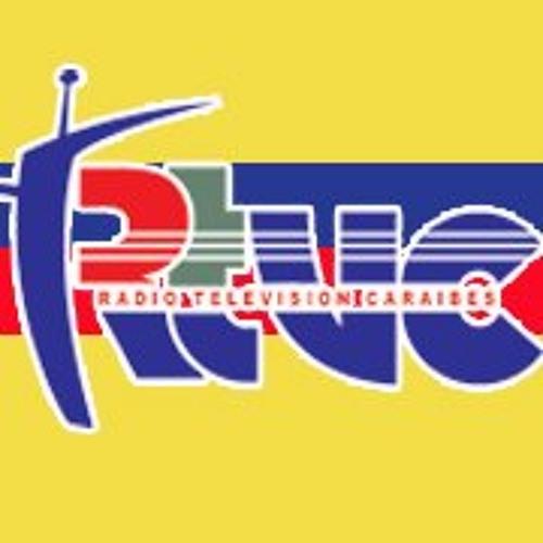 Repotaj  Jacques Adler Relasyon Vwazinaj ( Ayiti ak Sen Domeng ) Radio Television Caraibes .