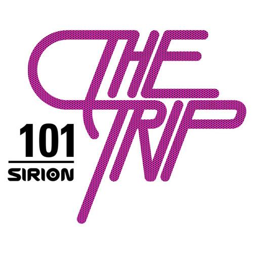 Feodor & Frango - The Trip 101.1 - June'13 (DJ Mix)