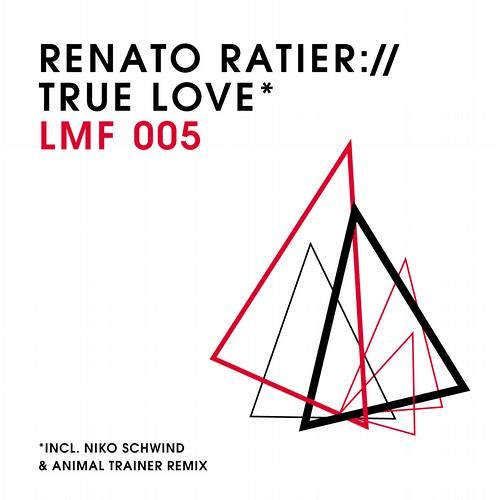 Renato Ratier - True Love (Niko Schwind Remix)