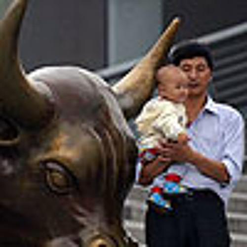 胡少江评论:中国的金融麻烦