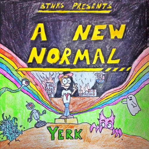 Yerk & Austin Young - Breathe