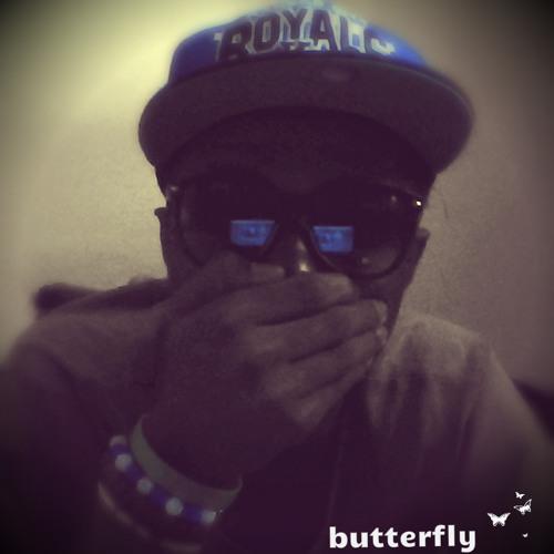 Butterfly - One Love