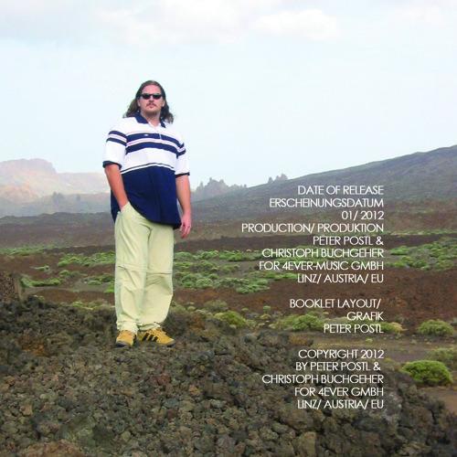 Ambiente 5 / Peter Postl / Christoph Buchgeher / 4evermusic 2012 / mp3
