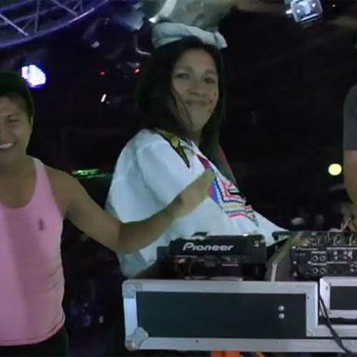 (130 BPM) La Invitacion & Aguita de Coco - DJ MixTer Cix FtDJ Richard Ft DJ Carlos
