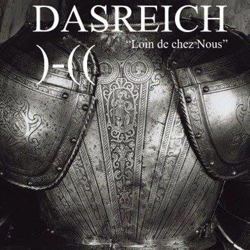 DASREICH- Loin de chez Nous - Podcast 327- 21/06/13