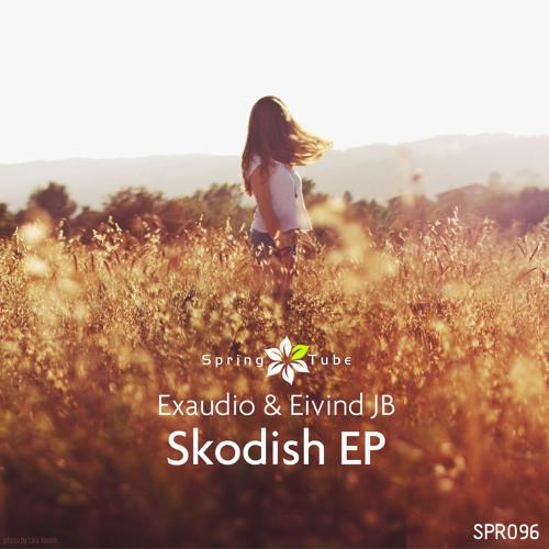 "Exaudio & Eivind JB feat. Mari Lu - Tropicalbahn (Released on ""Spring Tube"" 8th of July)"