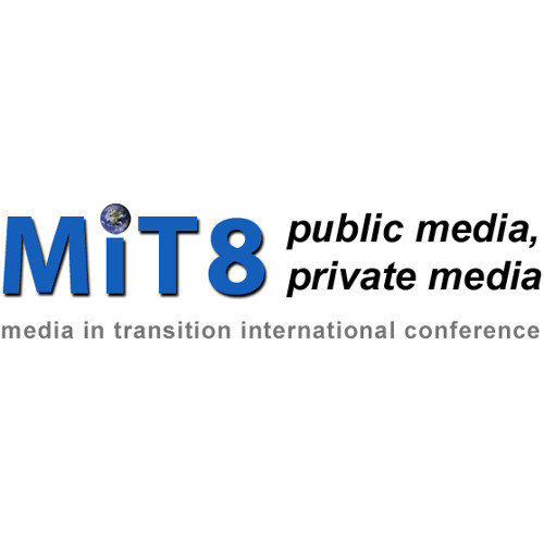 """Media in Transition 8: """"Surveillance: Big Data and other Watchers"""""""