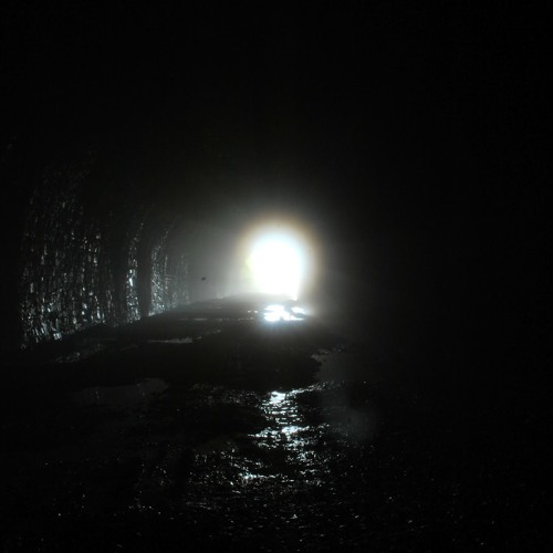 Tunnel low  (original)