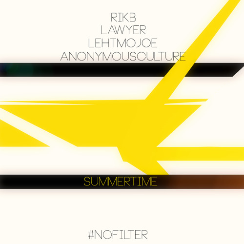 LehtMoJoe - Summertime (AnonymousCulture Lawyer RikB)