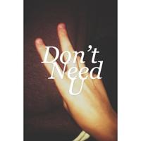 Astronomyy - Don't Need U