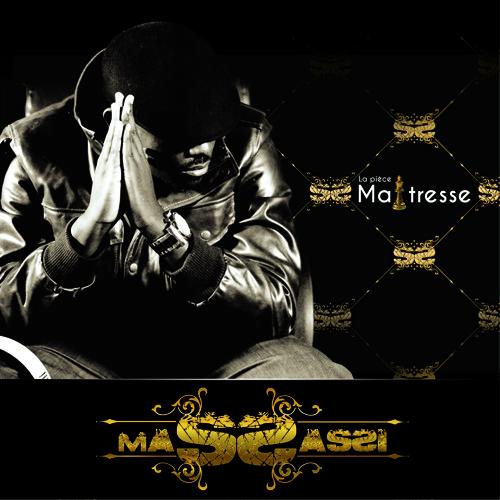 MASSASSI - Gangsta Lova feat Prince KIALA / Andromed'ha/ Barabbas