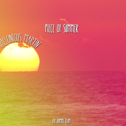 Piece Of Summer