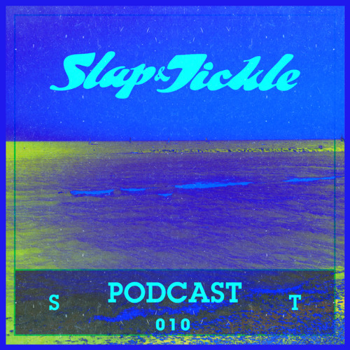 Slap & Tickle Podcast - Episode 010 - Chris Valencia b2b Mike Russell