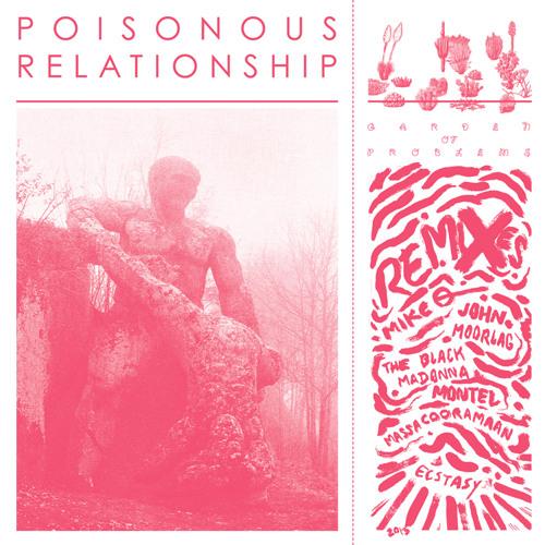 Poisonous Relationship - Men's Feelings (The Black Madonna's Mixed Feelings Mix)