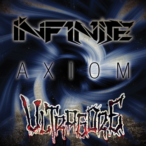 INF1N1TE & Chromixe - Axiom