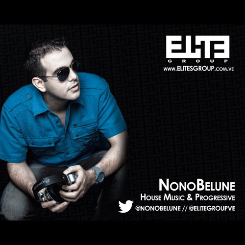 Nono Belune - Bring The Drums Back 06-2013