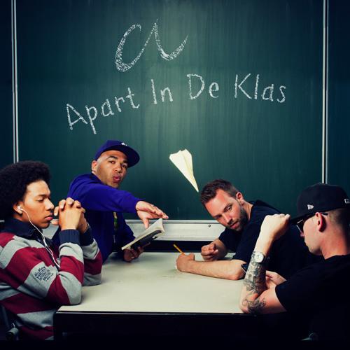 12. ClassAparte  - Aanrecht ft Visie
