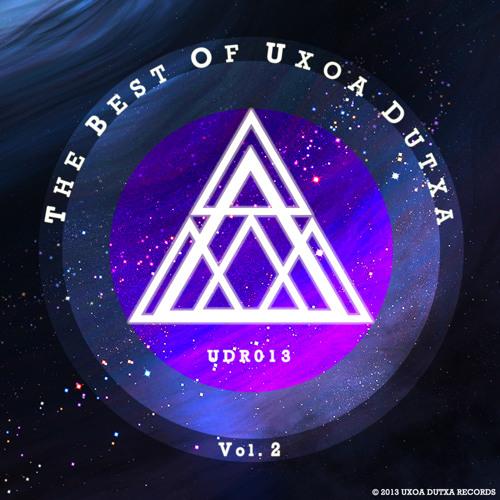 Fivetone - Breakdown (Preview) [Uxoa Dutxa Records]