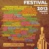 Flood City Music Festival 2013 - WDVE Interview 2013.06.21