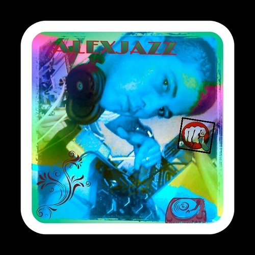 Alexjazz- Jaaa Jaa