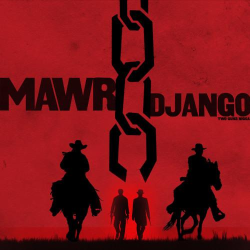 MAWR - Django