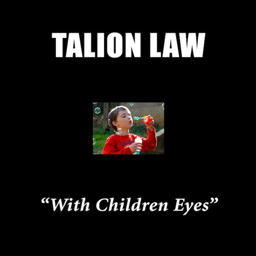 Talion Law-With Children Eyes