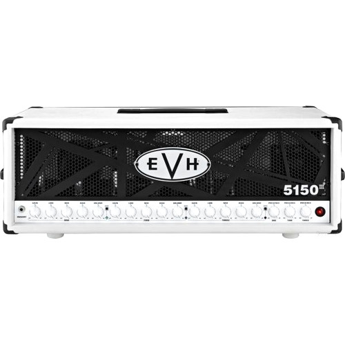 Generic EVH 5150 Test (Sound Definition)