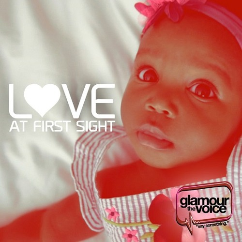 Glamour The Voice - Love At First Sight