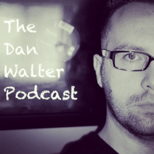 Dan Walter Podcast Episode#6 Tech-House Session
