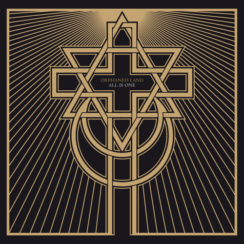 ORPHANED LAND - All Is One (Track by Track)