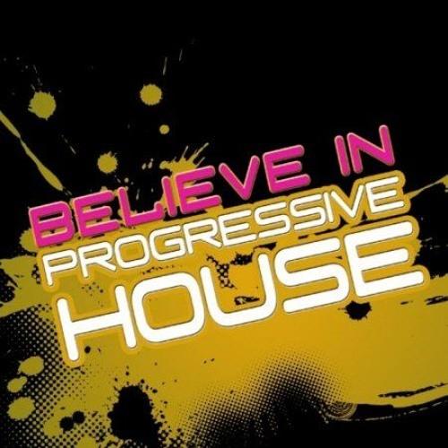 "dj Bassam alloush -believe in progressive house }"""